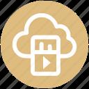 .svg, cloud computing, cloud computing concept, cloud music, cloud networking, music, music on cloud
