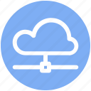 .svg, cloud internet, cloud network, network, wireless internet, wireless network icon