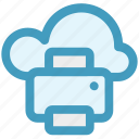 cloud and fax, cloud and printer, cloud computing, cloud computing communications, cloud computing documentation, cloud computing fax icon
