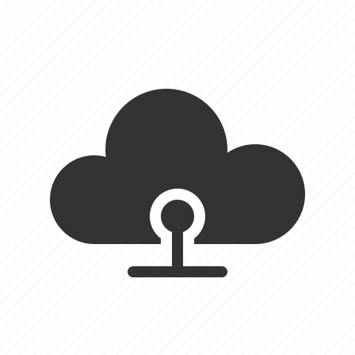 Cloud, cloud computing, computing, network icon - Download on Iconfinder