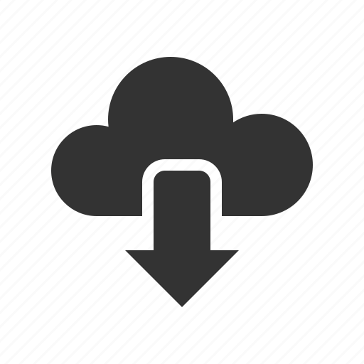 Cloud, cloud computing, computing, download icon - Download on Iconfinder