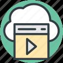 cloud multimedia, online media, media storage, cloud media, cloud storage