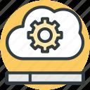 cloud maintenance, cloud repair service, cloud settings, network settings, settings