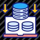 storage, capacity, space, laptop, memory, hosting