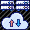 data, migration, backup, server, synchronize, storage
