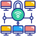 vpn, network, security, remote, access, virtual, private, encryption