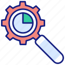 search, optimization, discover, explore, productivity, settings