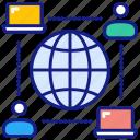 system, network, business, global, international, management