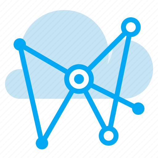 Cloud, computing, network, networking icon - Download on Iconfinder