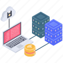 cloud computing, cloud computing network, cloud computing server, cloud hosting, cloud network, cloud server, cloud technology icon