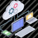 cloud computing, cloud computing network, cloud connection, cloud devices, cloud network, cloud sharing icon
