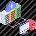 cloud data sharing, cloud data transfer, cloud transfer, cloud transmission, cloud upload icon