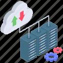 cloud computing, cloud data, cloud datacenter, cloud download, cloud storage, cloud technology, cloud upload icon