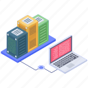 database connection, database network, database network technology, database sharing, database technology, network technology icon