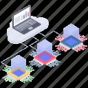 cloud computing, cloud microchip, cloud processor, cloud technology, cloud transfer icon