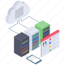 cloud computing, cloud connected devices, cloud connection, cloud hosting, cloud network, cloud technology icon