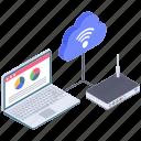 cloud computing, cloud connection, cloud connection device, cloud connectivity, cloud networking icon