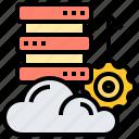 cloud, database, secure, server, upload