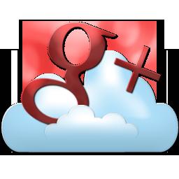 +, google, plus, px icon