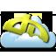 deviantart, px icon