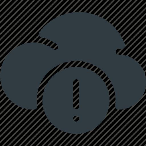 cloud, computing icon