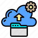 backup, connection, information, internet, social, software, system