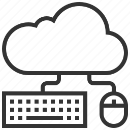 cloud, communication, computer, connection, internet, technology icon