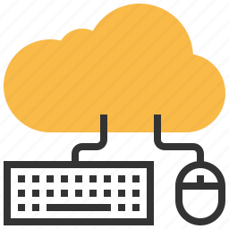 cloud, communication, computer, connection, internet, network, technology icon