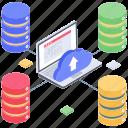 cloud computing, cloud data backup, cloud data upload, cloud storage, cloud technology icon