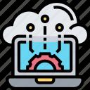 configuration, setting, cloud, control, optimization