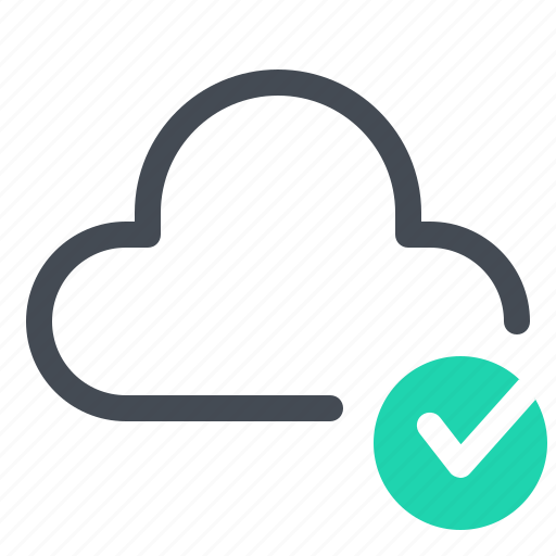 cloud, connection, hosting, network, seo, server, storage icon