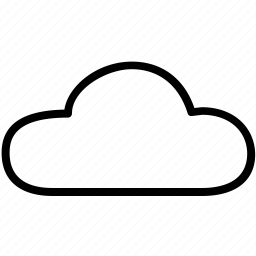 cloud, cloudy, download, storage, upload, weather icon