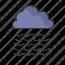 cloud, sun, weather, forecast, sunny