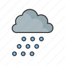sun, weather, cloud, snow, forecast, sunny