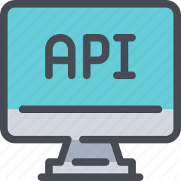 api, code, coding, computer, develop, development icon