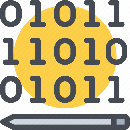 code, coding, develop, development, programming icon