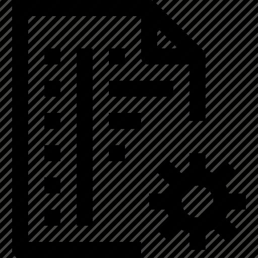 code, codefile, development, file, process, programming icon