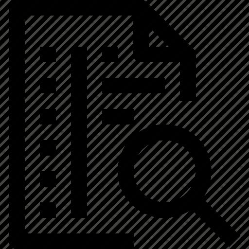 code, codefile, development, file, programming, search icon
