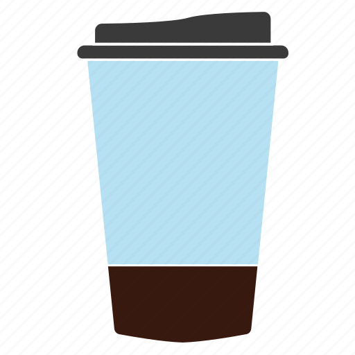 americano, cafe, caffeine, cheerfulness, coffe cup, coffee, cup icon
