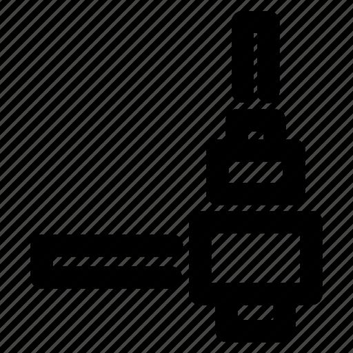 coffe, drink, kitchen, outline, restaurant icon