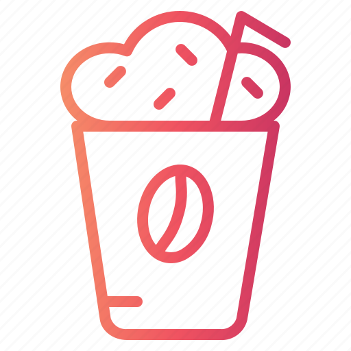 Coffee, cup, drink, mocha, shop icon - Download on Iconfinder