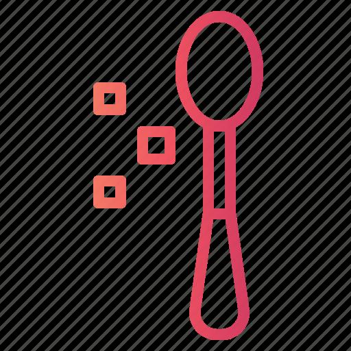 food, restaurant, spoon, tools icon