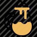 beverage, cream, drink, jug, whipping icon