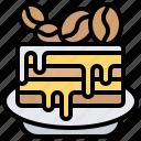 bakery, cake, dessert, food, tasty