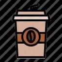 arabica, caffeine, cappuccino, coffee, coffee beans, cup, espresso