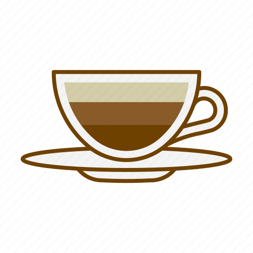 beverage, caffeine, coffee, cup, drink, espresso, mocha icon