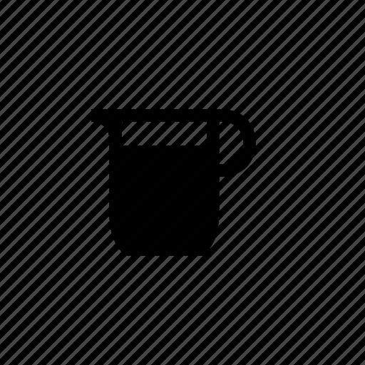 coffee, drink, jugg icon