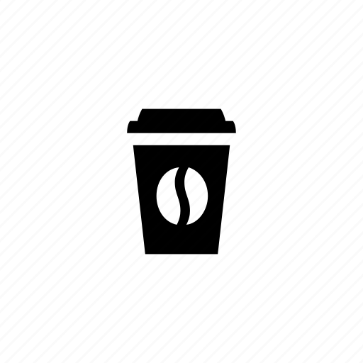 coffee, drink, togo icon