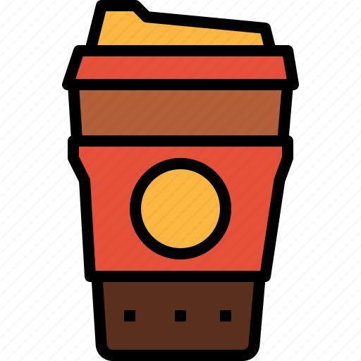 a, beverage, clod, coffee, cup, hot, ice icon