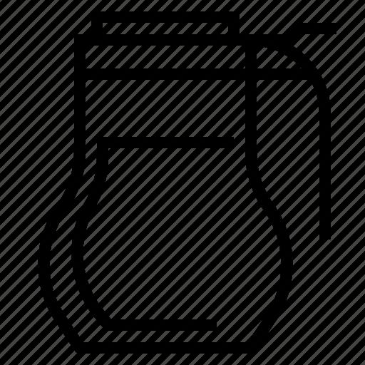 Bottle, honey, jar, sweet, syrup icon - Download on Iconfinder